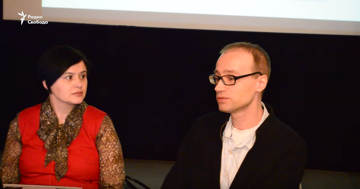 Названы лауреаты антипремии «Сексист года 2016»